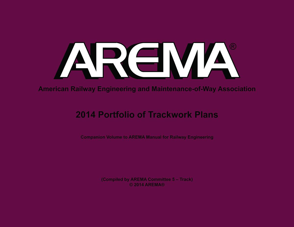 Portfolio of Trackwork Plans